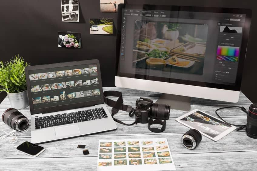 our real estate photography editing kit